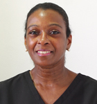 Yvette Millen - Dental Nurse